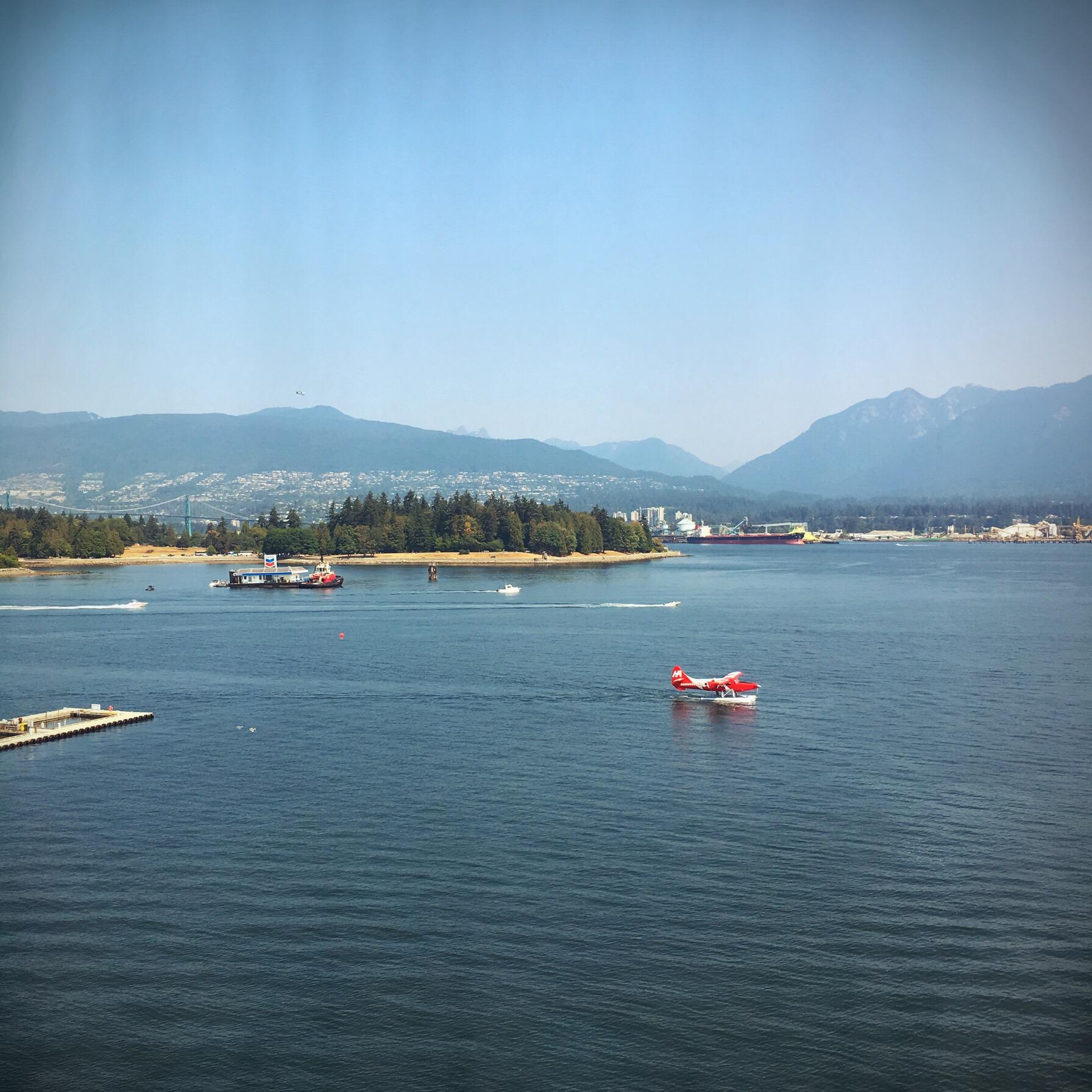 Photo: Vancouver, BC, Canada.